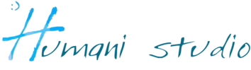 Humani studio logo